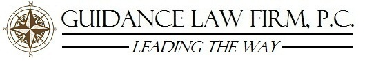 Guidance Law Firm, P.C. Logo